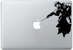 Harry Potter Macbook Decal and Stickers